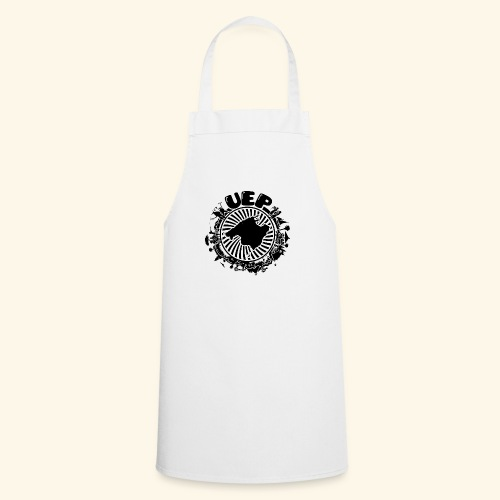 UEP white background - Cooking Apron