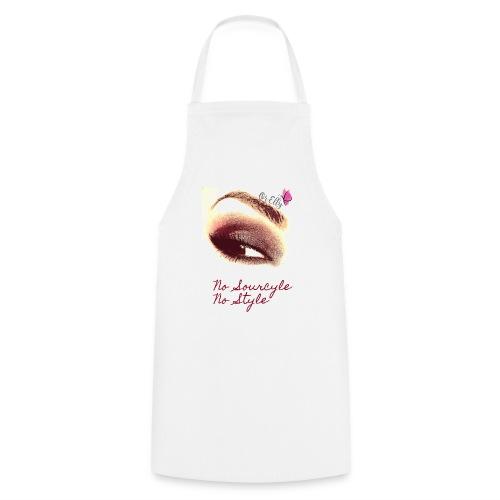 design fun makeup - Cooking Apron