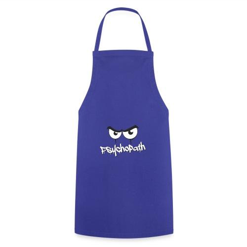 Psychopath - Kochschürze
