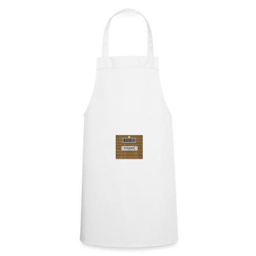 Locked box - Cooking Apron