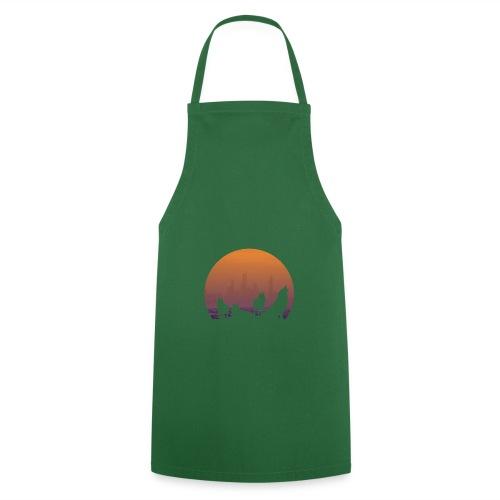 Wolfsrudel - Kochschürze