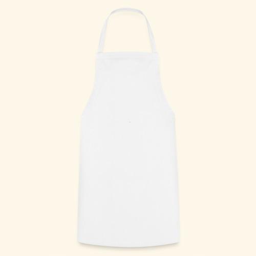 YOLO - white -1 - Kochschürze