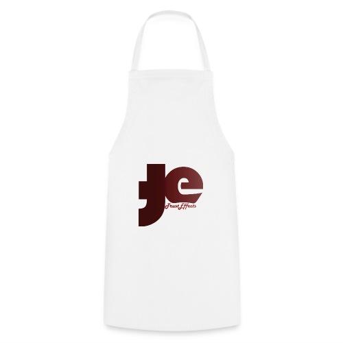 company logo - Cooking Apron