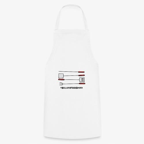 BBQ Belluno - Grembiule da cucina