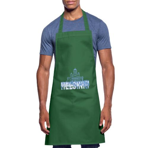Helsinki Cathedral - Cooking Apron