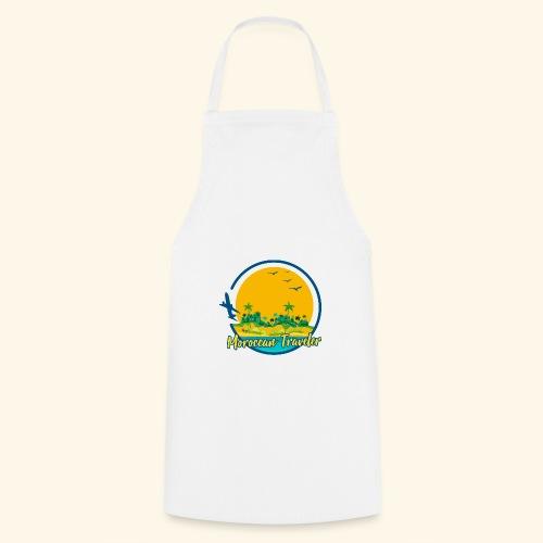 Moroccan Traveler - Tablier de cuisine