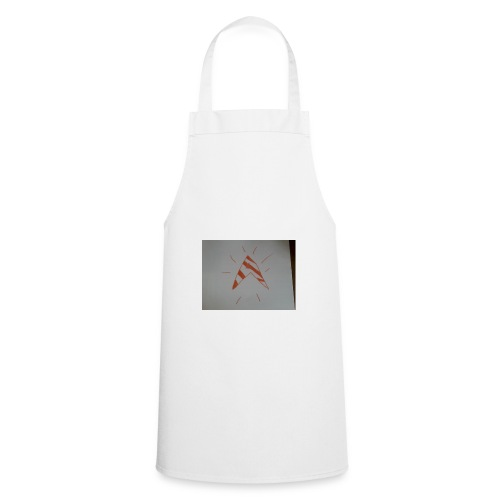 PLAYZ SHIRT - Cooking Apron