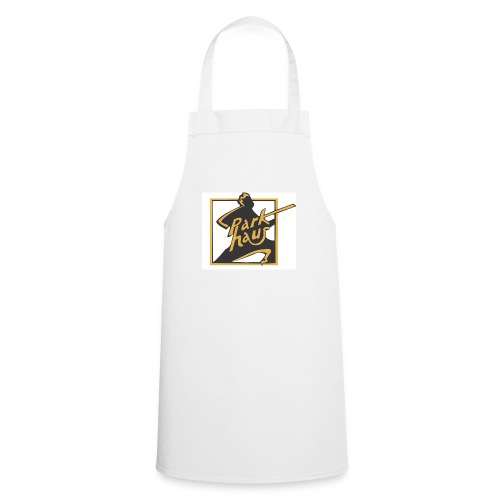 neues LogoParkhaus - Kochschürze