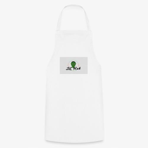 lilrak et - Delantal de cocina