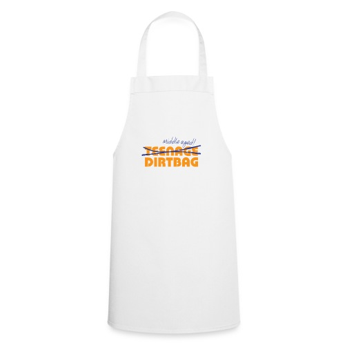 Mid Life Crisis - Cooking Apron