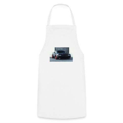 car❤️ - Kochschürze