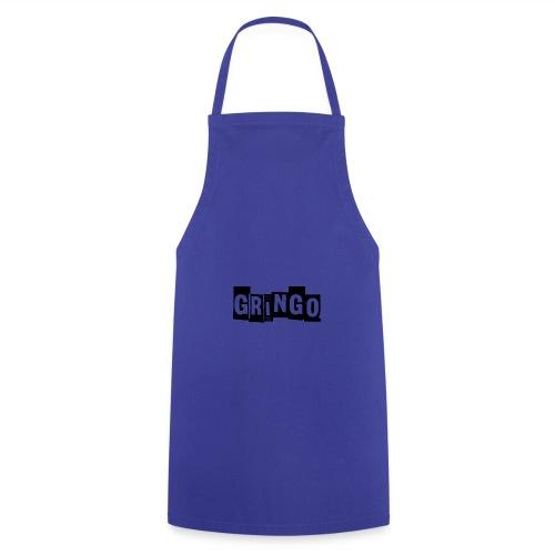 Cartel Gangster pablo gringo mexico tshirt - Cooking Apron