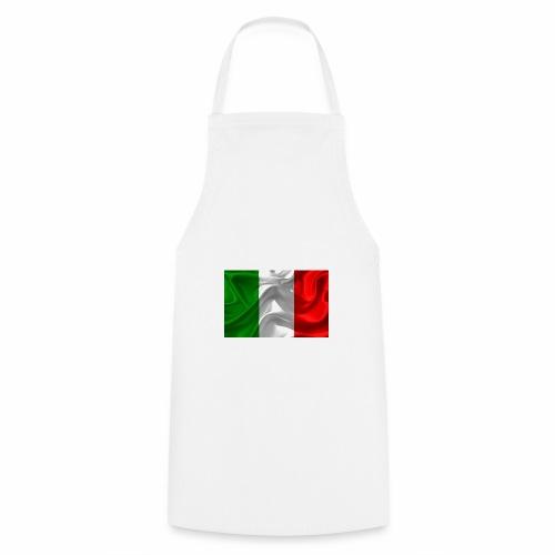 Italien - Kochschürze