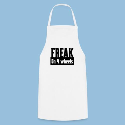 Freakon4wheels - Keukenschort