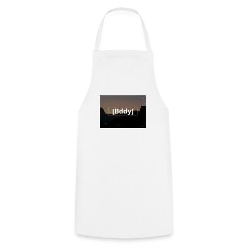 Bddyclan logo - Kochschürze