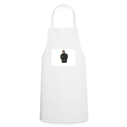 Ahmad Patron Miri Motiv - Kochschürze