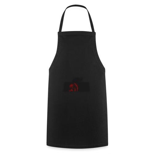 Communists aren't People (No uzalu logo) - Cooking Apron