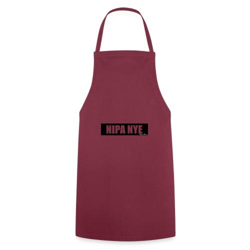 nipa nye - Cooking Apron