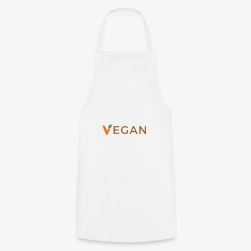 vegan - Cooking Apron