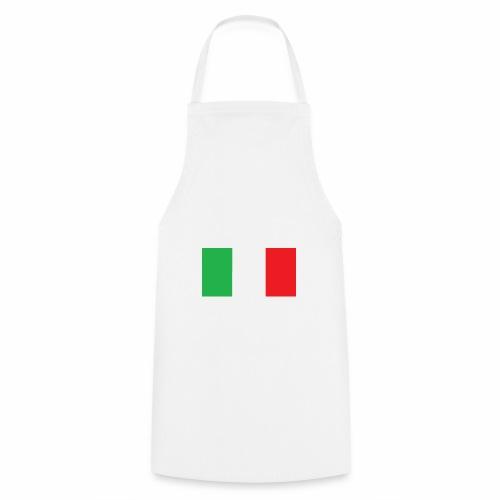 Italien Fußball - Kochschürze