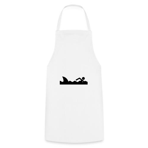 Haifischfutter - Kochschürze