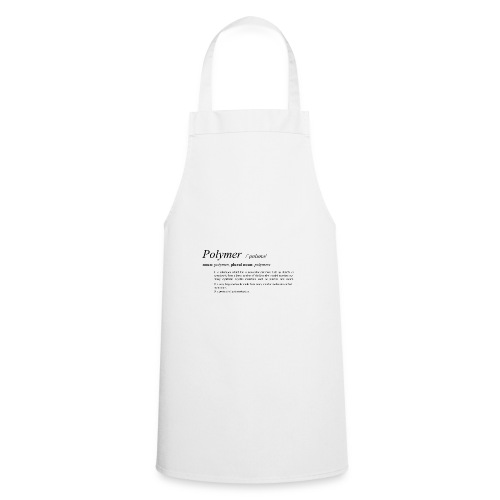 Polymer definition. - Cooking Apron
