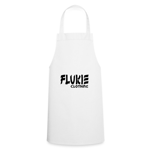 Flukie Clothing Japan Sharp Style - Cooking Apron