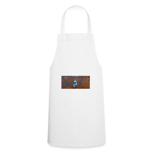 panda time - Cooking Apron