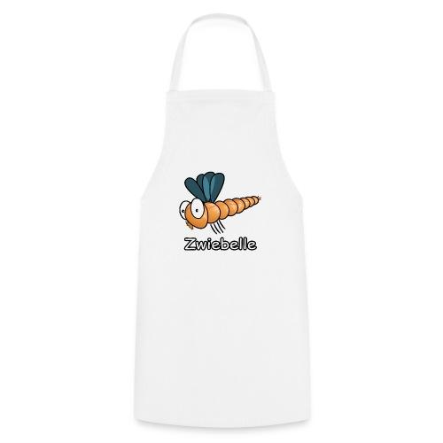 Zwiebelle Fun Shirt - Kochschürze