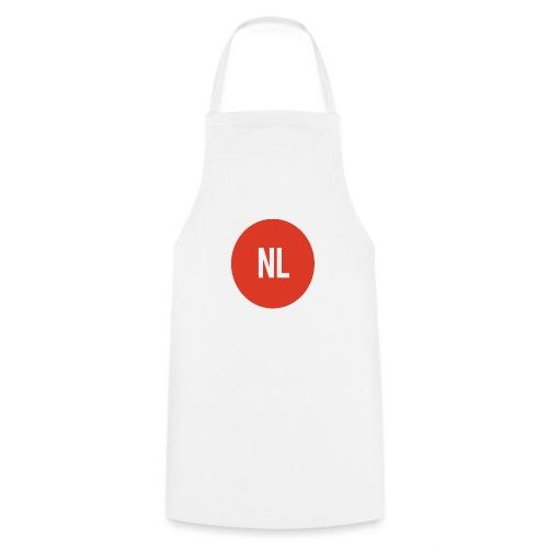 NL logo - Keukenschort