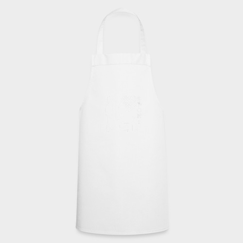 Sport is life - Cooking Apron