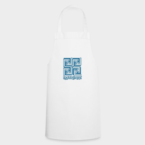 Labyrinth (Labyrinth). - Cooking Apron