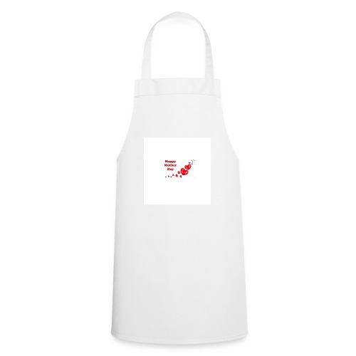 happy mother day - Cooking Apron