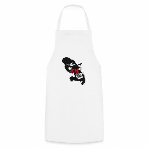 J'M La Martinique - Tablier de cuisine