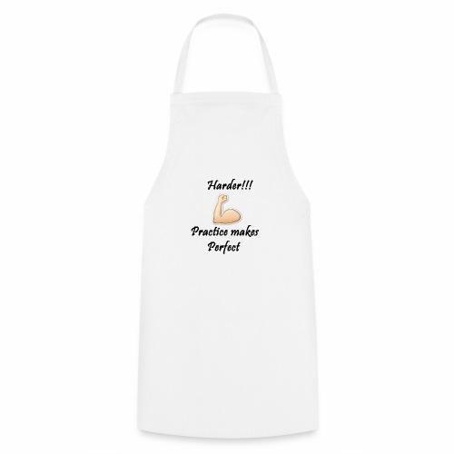 Practice - Delantal de cocina
