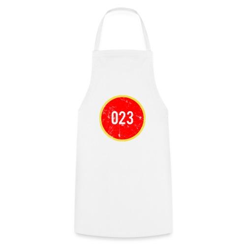 023 logo 2 washed regio Haarlem - Keukenschort