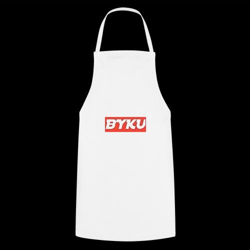 BYKUclothes - Fartuch kuchenny
