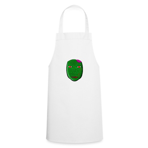 DELIVE - Fartuch kuchenny