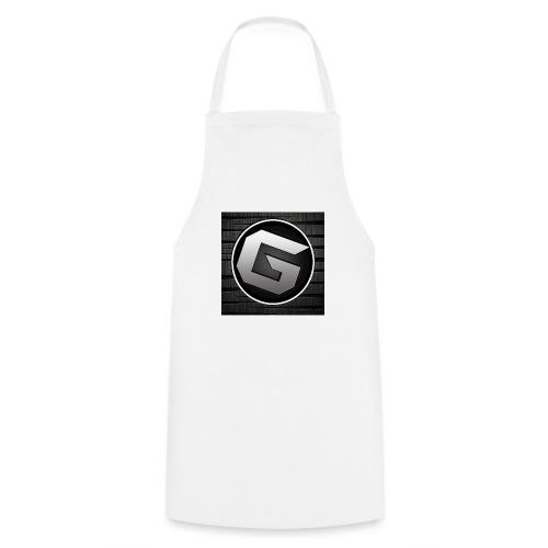 Games X Droles - Tablier de cuisine