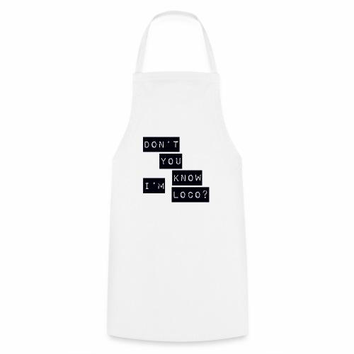 Loco - Cooking Apron