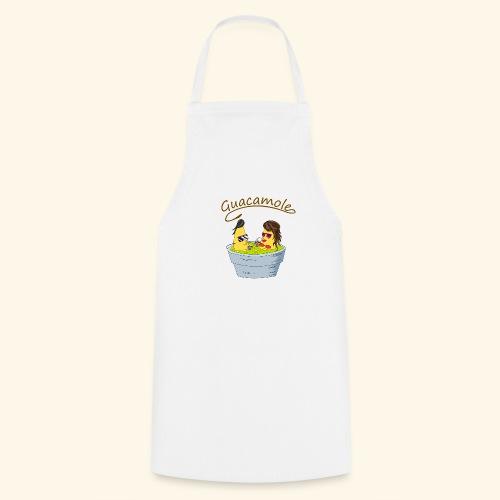 Guacamole - Delantal de cocina