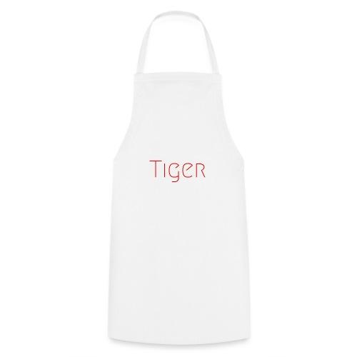 Tiger - Tablier de cuisine