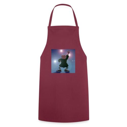 Piman 01 - Cooking Apron