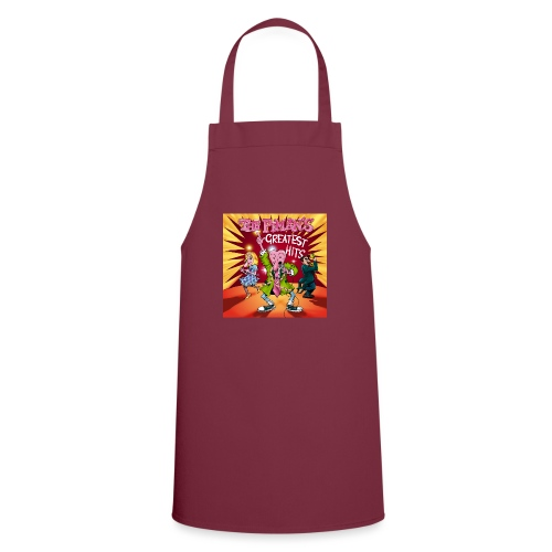 Piman 02 - Greatest Hits - Cooking Apron