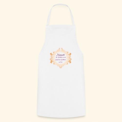 Namasté - Kochschürze