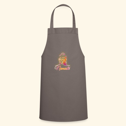 Buddha - Namasté - Kochschürze