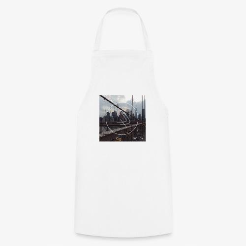 JiaLi NYC - Tablier de cuisine