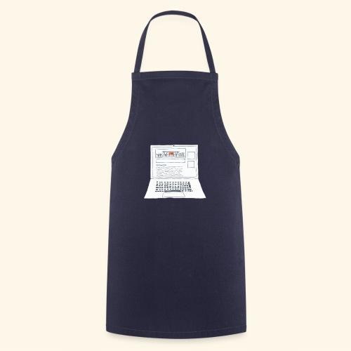 Laptop 20CENT Retail - Tablier de cuisine