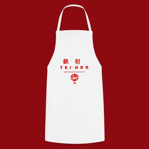 Tekki Shodan - Shotokan Kata - Karate - Japan - Kochschürze
