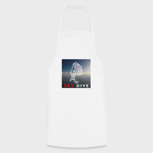 Fallschirm-Triangle - Kochschürze